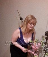 Ксения, массажистка 40 лет