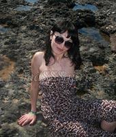 Соня, массажистка 29 лет