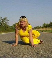 Анна, массажистка 38 лет