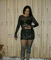 Sabrina, массажистка 32 года