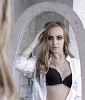 Настя, массажистка 28 лет
