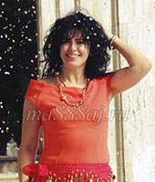 Рита, массажистка 42 года