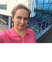 Ольга, массажистка 47 лет