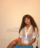 Мария, массажистка 38 лет