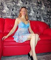 Кристина, массажистка 37 лет