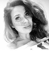 Элла, массажистка 26 лет