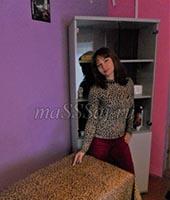 Polina, массажистка 38 лет