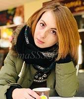 Юлия, массажистка 26 лет
