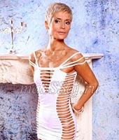 Валентина, массажистка 2021 год