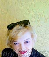 Маша, массажистка 38 лет