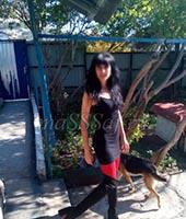 Татьяна, массажистка 31 год