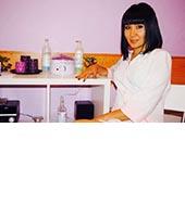 Диля, массажистка 37 лет