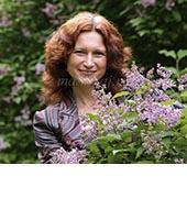Светлана, массажистка 2021 год