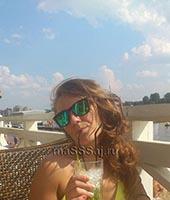 Lina, массажистка 35 лет