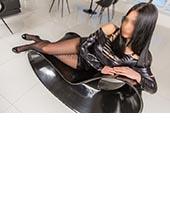 Зарина, массажистка  27 лет
