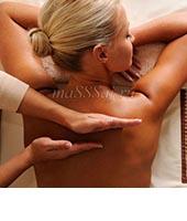 Лидия, массажистка 33 года