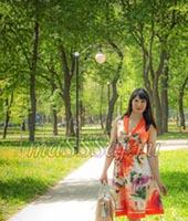 Ирина, массажистка 38 лет