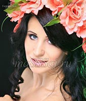 Натали, массажистка 37 лет