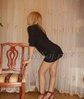 Земфира, массажистка 35 лет