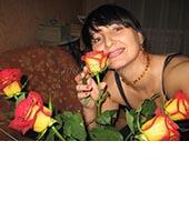 Елена, массажистка 42 года