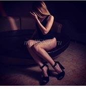 Ира, массажистка 22 года