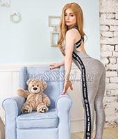 Анетта, массажистка 31 год