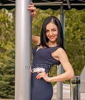 Лика, массажистка 36 лет