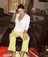 Рената, массажистка 44 года
