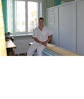 Иван, массажист 29 лет