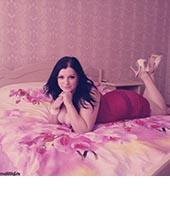 Наталья, массажистка 25 лет