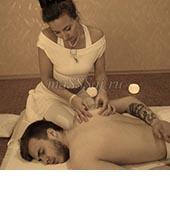 Вимана, массажистка 37 лет