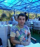 Иван, массажист 36 лет