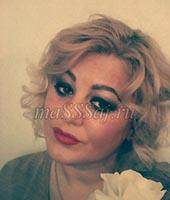 Ирина, массажистка 35 лет