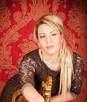 Валерия, массажистка 29 лет