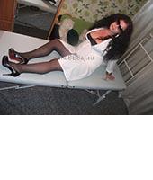 Анна, массажистка 36 лет