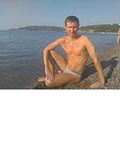 Павел, массажист 40 лет