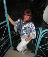 Мила, массажистка 36 лет