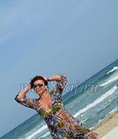 Галина, массажистка 40 лет