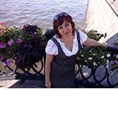 Нелли, массажистка 45 лет