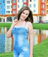Марика, массажистка 31 год