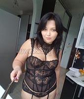 Нина, массажистка 29 лет