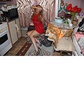 Светлана, массажистка 36 лет