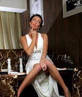 Виктория, массажистка 36 лет