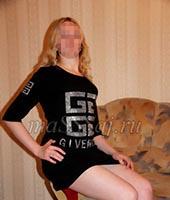 Нюра, массажистка  27 лет