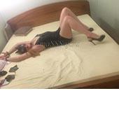 Лилит, массажистка 31 год