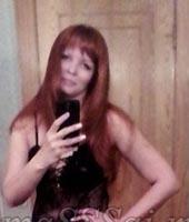 Лия, массажистка 31 год