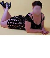 Олеся, массажистка 37 лет
