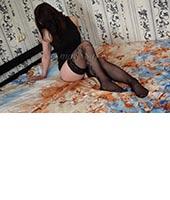 Катя, массажистка 31 год