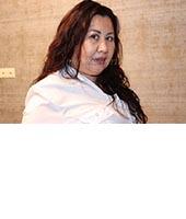 Алина, массажистка 44 года