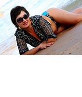Варвара, массажистка 37 лет